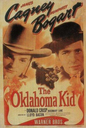 The Oklahoma Kid 1257x1868