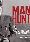 Man Hunt Cover