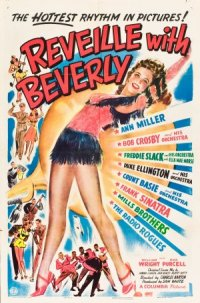 Reveille with Beverly poster