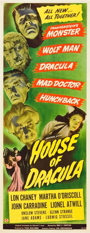House of Dracula 1166x3000