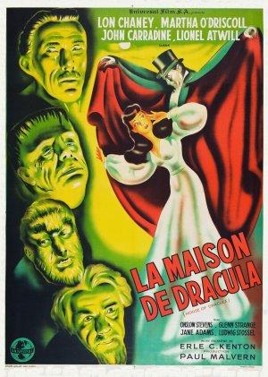 House of Dracula 2138x3000