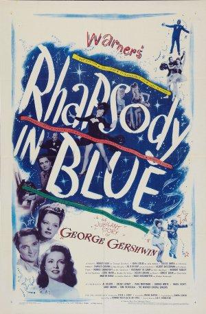 Rhapsody in Blue 1932x2944