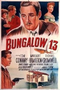 Bungalow 13 poster