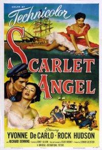 Scarlet Angel poster