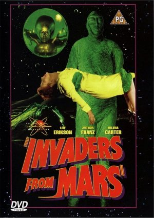 Invaders from Mars 565x800