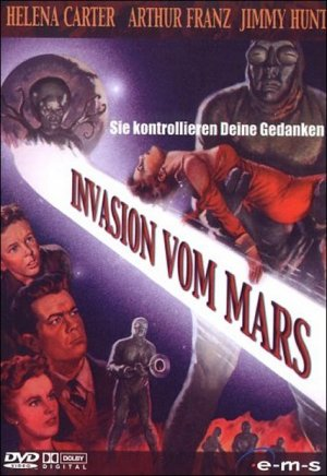 Invaders from Mars 427x620