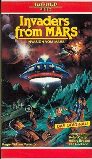 Invaders from Mars 342x588