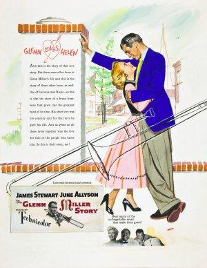 The Glenn Miller Story 1944x2514