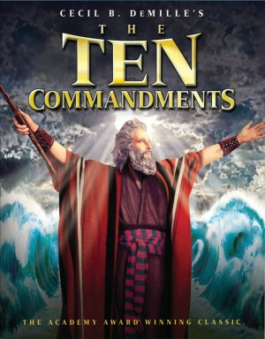 The Ten Commandments 1797x2303