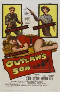 Outlaw's Son poster