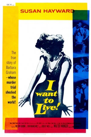 I Want to Live! 682x1023