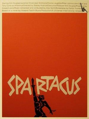 Spartacus 303x408