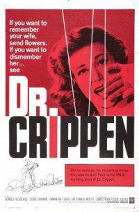 Dr. Crippen poster