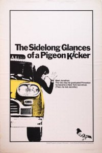 Pigeons poster