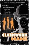 A Clockwork Orange Cover