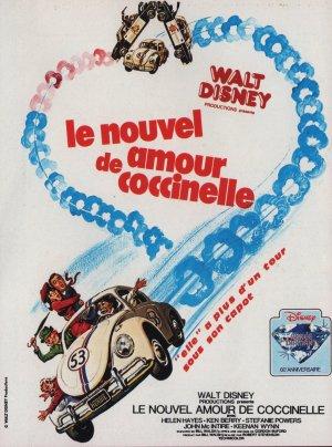Herbie Rides Again 1333x1794