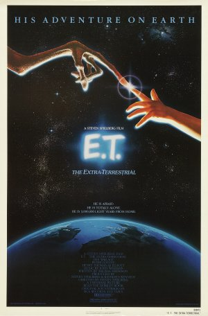 E.T. the Extra-Terrestrial 1932x2936
