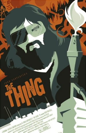 The Thing 398x617