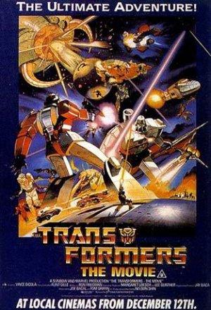 Transformers - Der Kampf um Cybertron 313x459