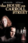 The House on Carroll Street Cover