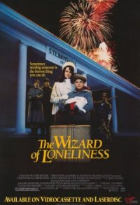 The Wizard of Loneliness poster