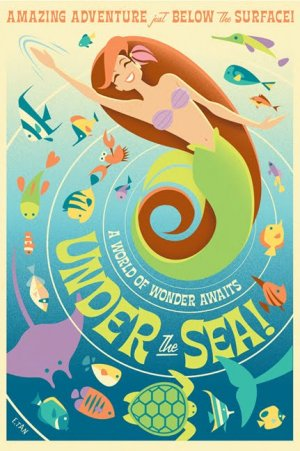 The Little Mermaid 431x648