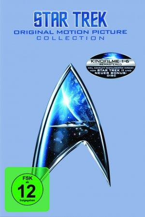 Star Trek V: The Final Frontier 951x1422