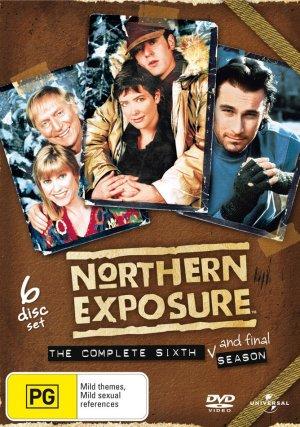 Northern Exposure 668x951