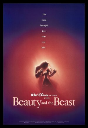 Beauty and the Beast 2160x3120
