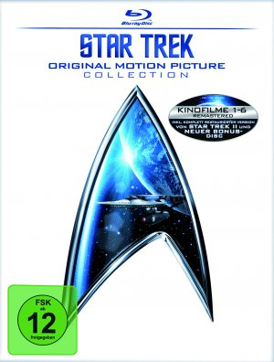 Star Trek VI: The Undiscovered Country 996x1316
