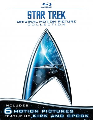 Star Trek VI: The Undiscovered Country 921x1188