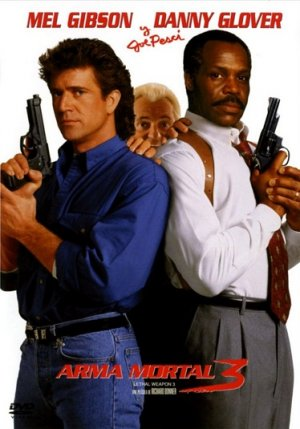 Lethal Weapon 3 374x535