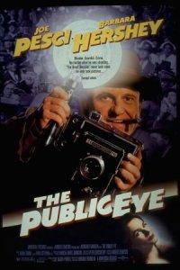 The Public Eye poster