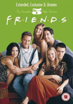 Friends 1055x1500