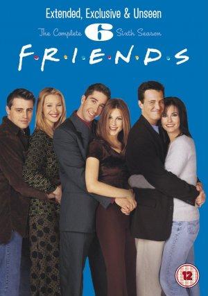 Friends 1054x1500