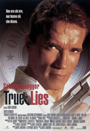 True Lies 502x725