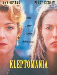 Kleptomania poster