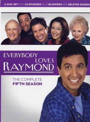 Everybody Loves Raymond 1577x2136