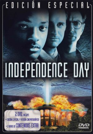Independence Day 1989x2874