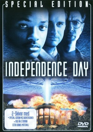 Independence Day 705x1000