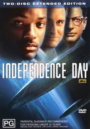 Independence Day 697x1000