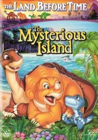 Em Busca do Vale Encantado V: A Ilha Misteriosa poster