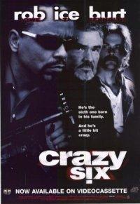 Crazy Six poster