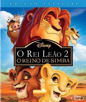 Der König der Löwen 2: Simbas Königreich 1040x1226