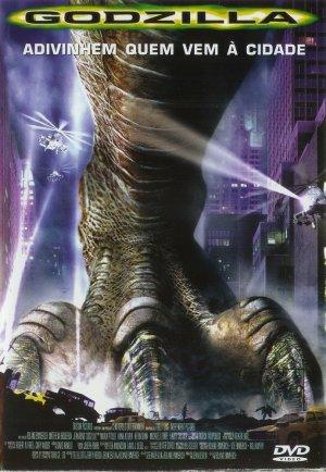Godzilla 691x1000