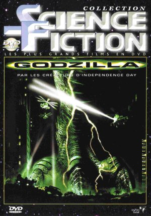 Godzilla 2012x2882