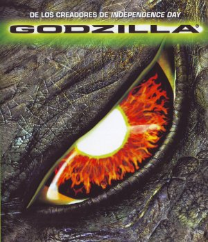 Godzilla 2007x2327