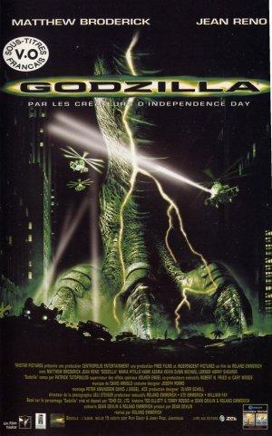Godzilla 624x1000