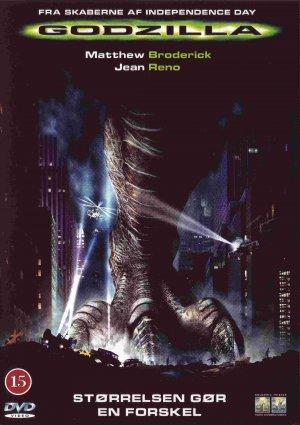 Godzilla 2130x3016