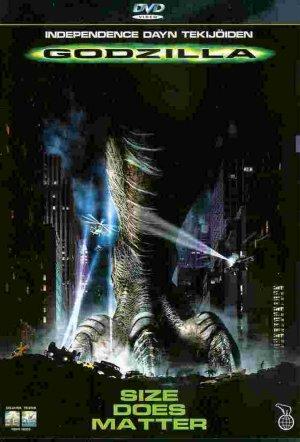 Godzilla 678x1000